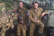 """Гражданин Чехии, который воевал на стороне """"ДНР"""", извинился перед Украиной"""