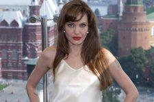 Придумайте кодове слово: Джолі дала поради, як уникнути насильства в сім'ї