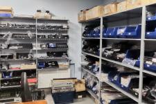 СБУ викрила підприємство, яке виготовляло апаратуру для прослуховування