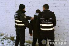На Чернігівщині злодій підпалив будинок, але вилізти не зміг і помер