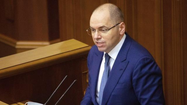 Як потрапити у програму реабілітації після Covid-19 – роз'яснює міністр Степанов