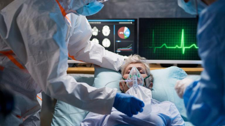 Бразилія на межі колапсу: лікарні переповнені Covid-хворими
