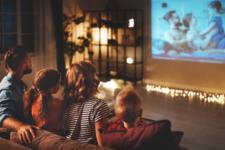Фільми на Новий рік 2021: що подивитися