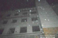 Нещасний випадок у Рівному – дівчинка випала з вікна