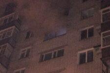 Пожежа в Харкові – є загиблі