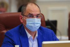 Степанова вакцинували від Covid-19 препаратом Covishield