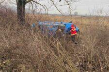 Злетів з дороги та врізався в дерево: на Закарпатті внаслідок п'яного ДТП загинула людина