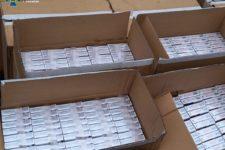 СБУ затримала прикордонників, які організували контрабанду з Білорусі