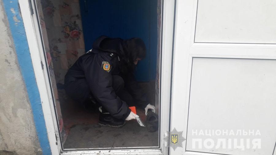 В Одеській області викрили дівчину в умисному вбивстві
