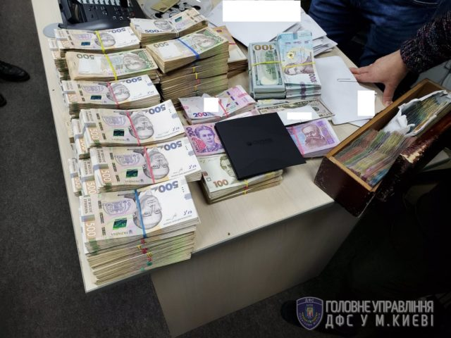 Несплата податків – відома піцерія не сплатила понад 75 млн грн податків
