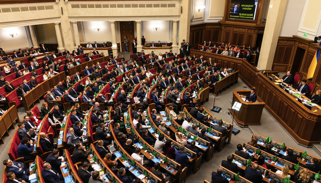 В Україні створили Бюро економічної безпеки – чим займатиметься орган