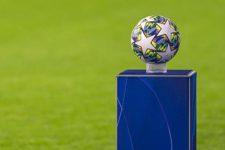 Ліга чемпіонів-2020/21: календар та результати матчів