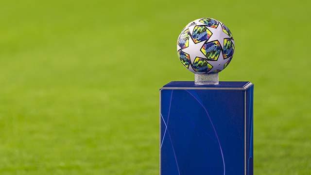 Матч Лиги чемпионов