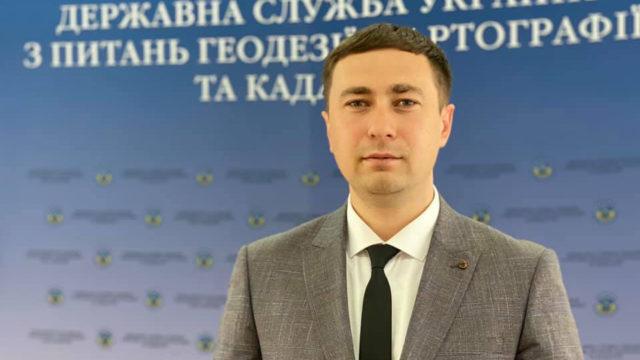 Рада призначила Лещенка міністром аграрної політики та продовольства