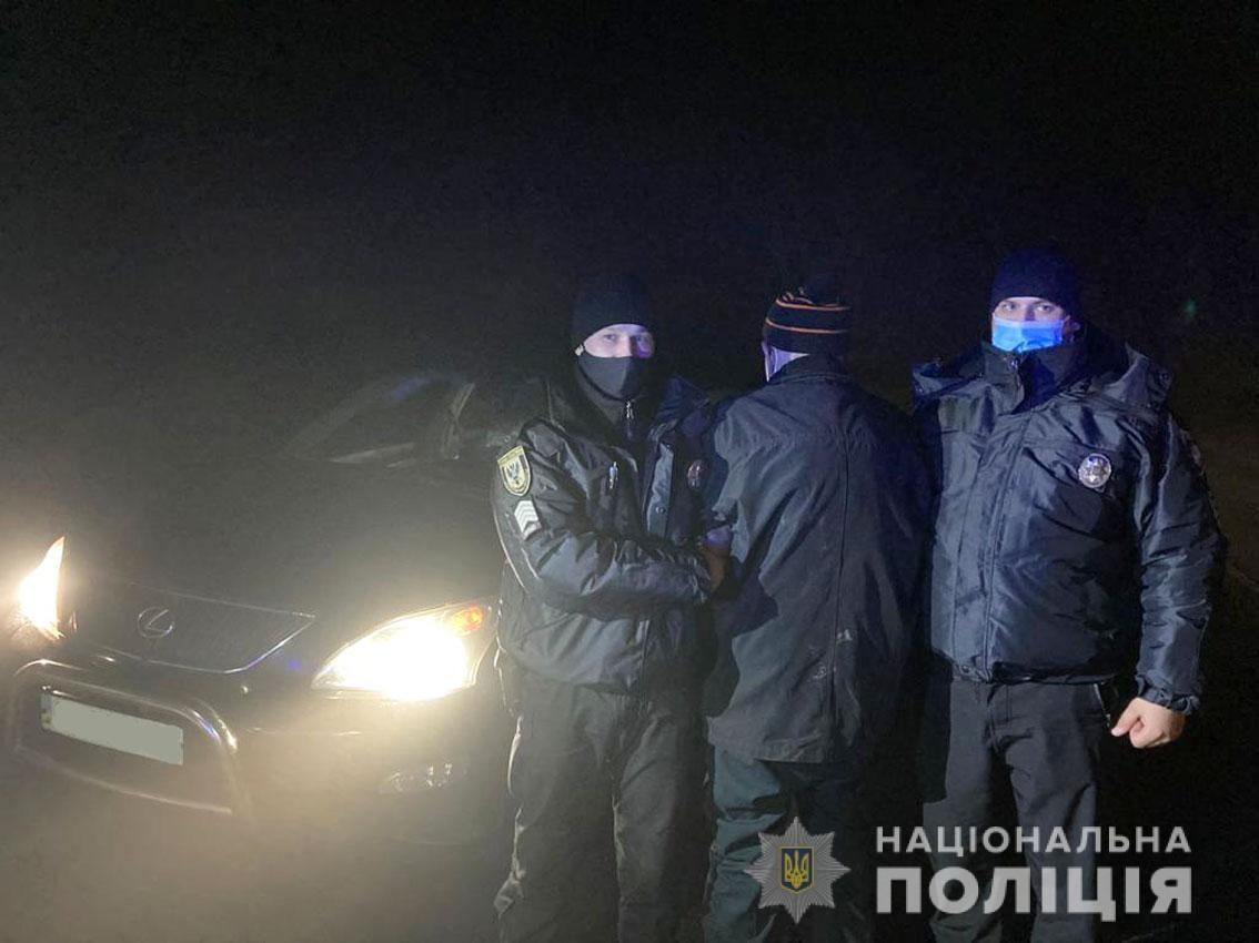 В обмін на велосипед: на Чернігівщині 80-річний дідусь викрав Lexus під сільрадою