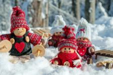 Із прийдешнім Старим Новим роком – найкращі привітання