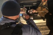 СБУ блокувала діяльність конвертцентру