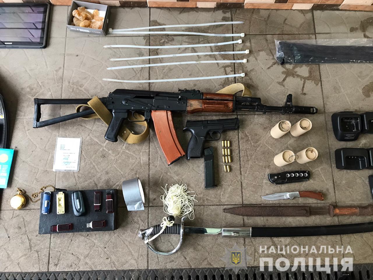 На Київщині жорстоко знущалися з родини підприємця