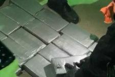 Прикордонники викрили контрабанду наркотиків до ЄС
