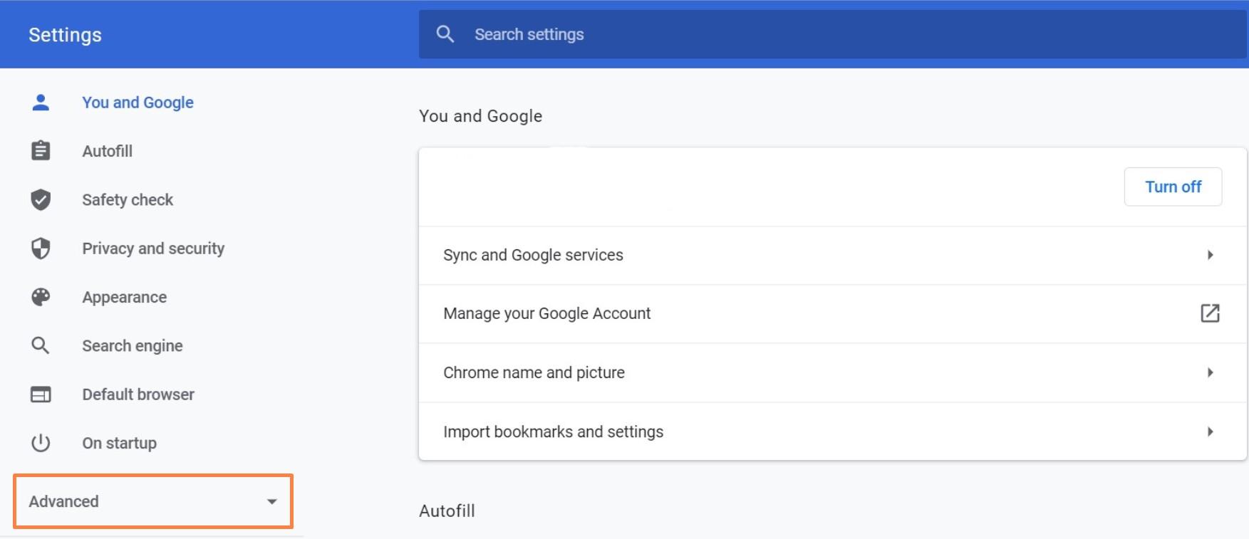 Як змінити мову в Google Chrome – ІНСТРУКЦІЯ