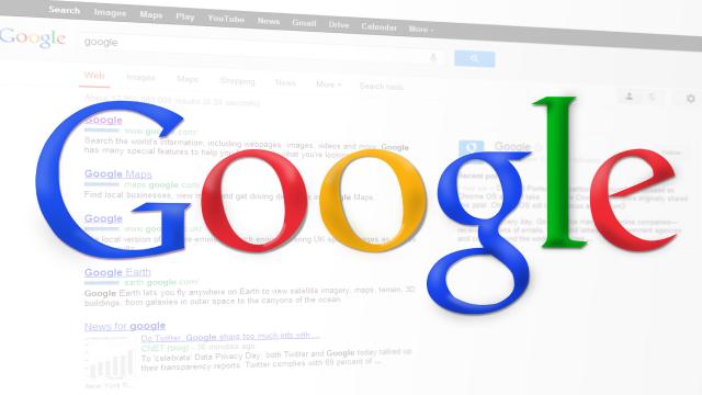 Як змінити мову браузера Google Chrome