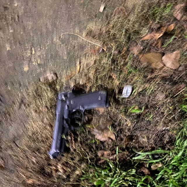 Обурився через феєрверк: у Миколаєві сусід вистрілив у 10-річну дитину