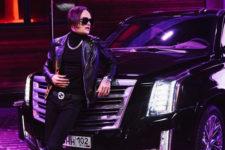 Моргенштерн едет в Украину с концертами: пропустят ли его пограничники
