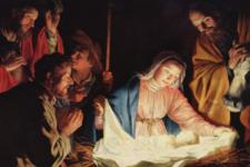 Різдвяний святвечір 2021: традиції, звичаї, меню