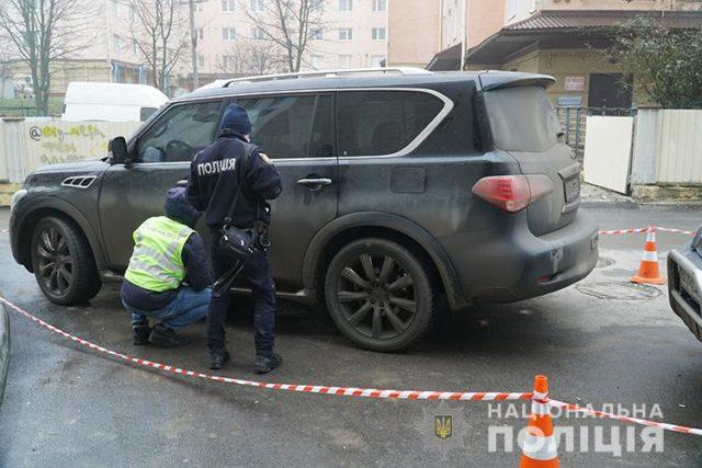 У Тернополі викрали та катували підприємця – причина