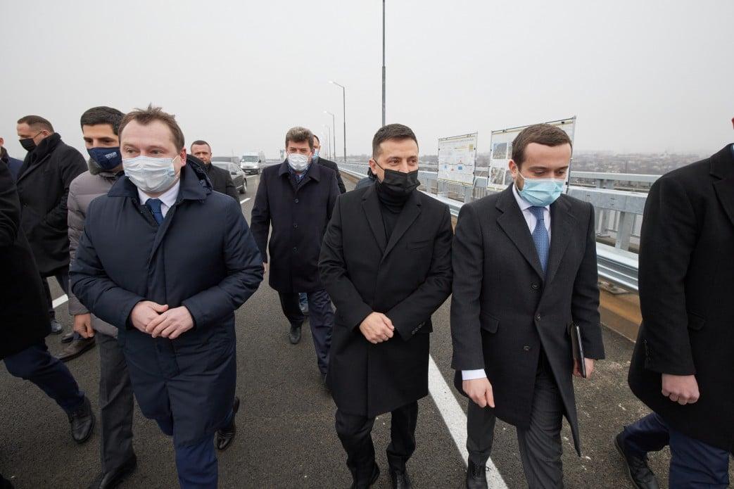 До 30-річчя незалежності Львівську і Луганську області об'єднають новою магістраллю М-30