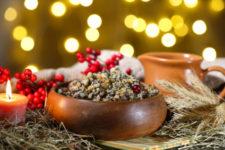 Як приготувати традиційну кутю на Різдво