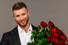 Хочу побудувати міцні стосунки: інтерв'ю з холостяком Михайлом Заливаком