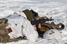 Загострення на Донбасі: Україна чекає на реакцію держав-партнерів і міжнародних організацій