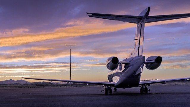 Вчені зробили з вуглекислого газу паливо для літаків