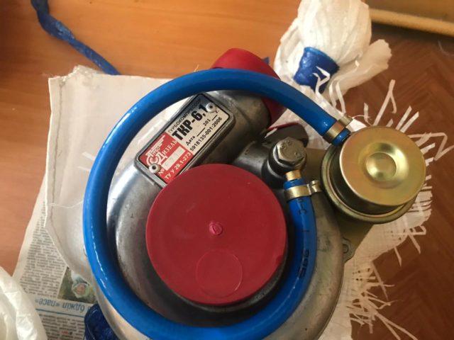 У Харківській області прикордонники виявили контрабанду книжок, тютюну та автозапчастин