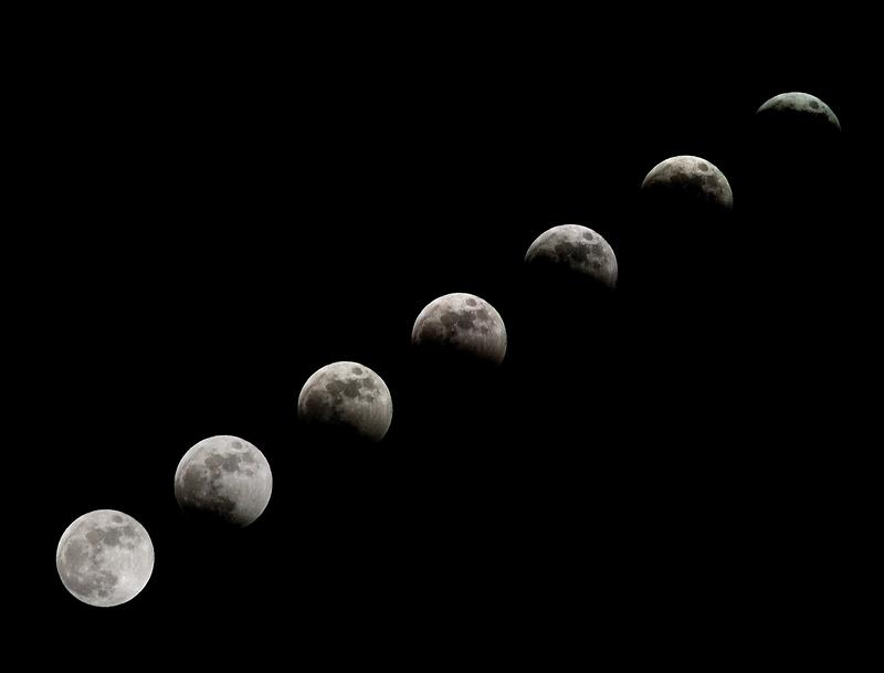 Місячний календар 2021