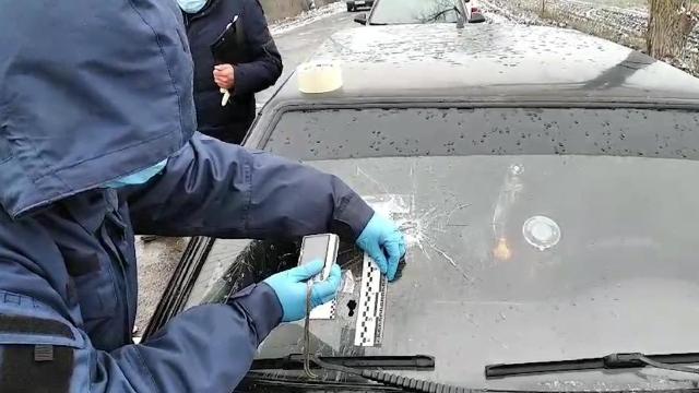 Не поділили жінку: на Одещині чоловік застрелив суперника через ревнощі