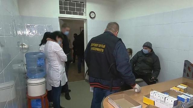 В Одесі медики нелегально видавали рецепти на наркотичні засоби
