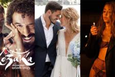 Яскраві прем'єри, гучні весілля та відкриття – перемоги українського шоу-бізнесу за 2020 рік