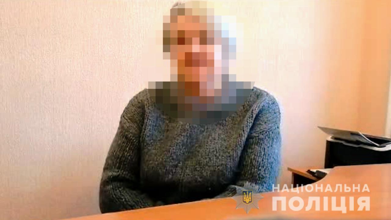 Погрожував розправою і пошкодив майно: на Одещині чоловік вимагав гроші у підприємця