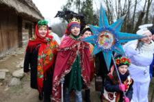 7 щедрівок на Старий Новий рік українською мовою