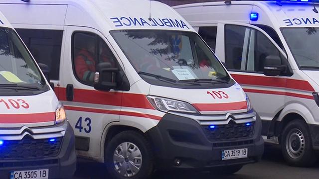 Побував у поліції: біля метро Чернігівська у Києві знайшли швейцарця без взуття