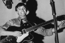 Умер певец Джерри Марсден — друг The Beatles и исполнитель гимна Ливерпуля
