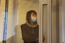 Важка хвороба і спроби суїциду: деталі справи киянки, яка викинула сина з вікна