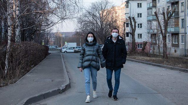 Коронавірус в Україні та світі 8 січня