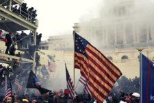 Безпрецедентний напад на демократію. Наслідки штурму Капітолію