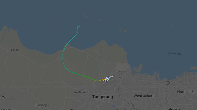Літак в Індонезії розбився – що відомо про авіакатастрофу Boeing Sriwijaya Air