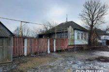 Вбивство на Сумщині: хлопець стільцем забив 62-річну жінку