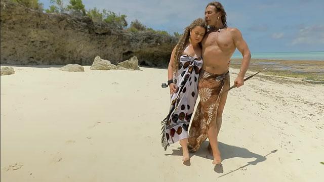 Корольова і Тарзан – Гори-гори: прем'єра кліпу