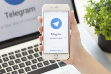 В Telegram появилась возможность автоматического удаления сообщений в чате